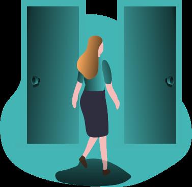 illustration article: Veille d'entreprise quels en sont les différents types