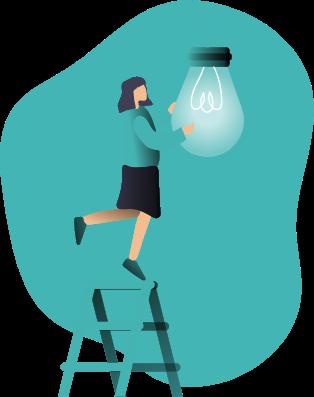 illustration article : Votre entreprise a-t-elle droit au crédit d'impôt innovation (CII)