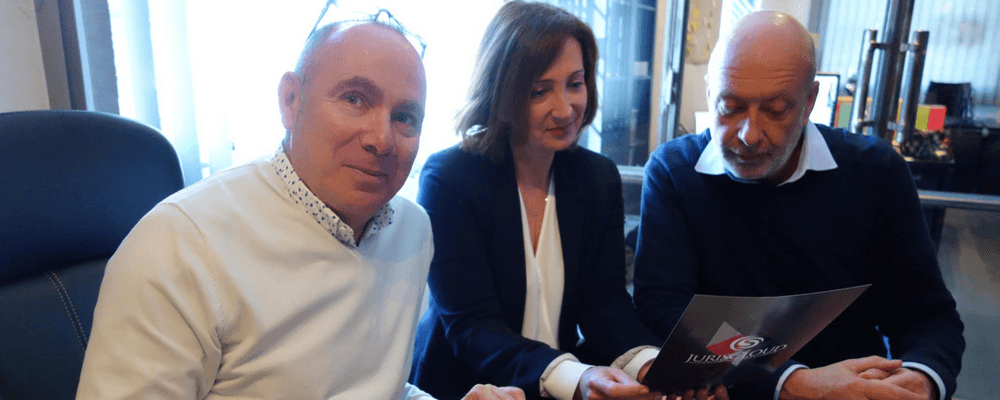LegalTech : Interview de Raoul Scultore, dirigeant de JurisCloud