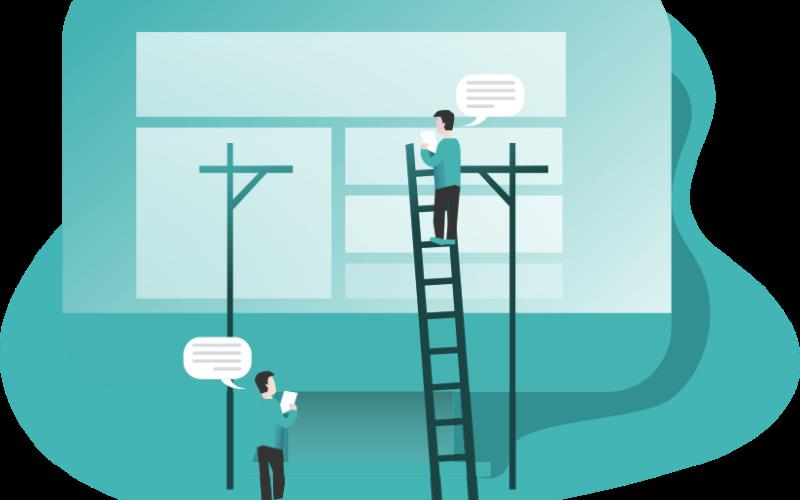 illustration pourquoi gerer votre e-reputation est-il essentiel à votre entreprise